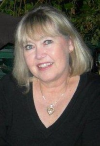 Cathy Brooke