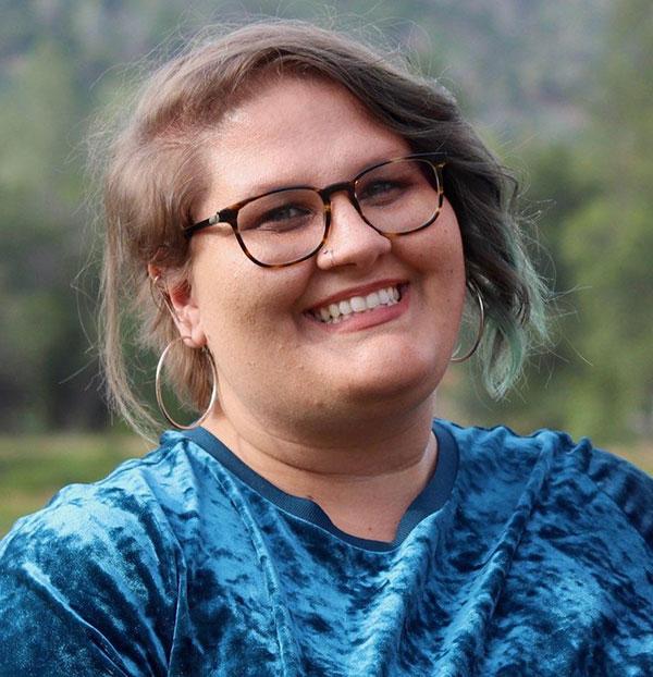 Becca Joyner staff thumbnail